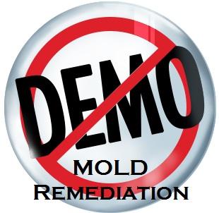 No Demo Mold